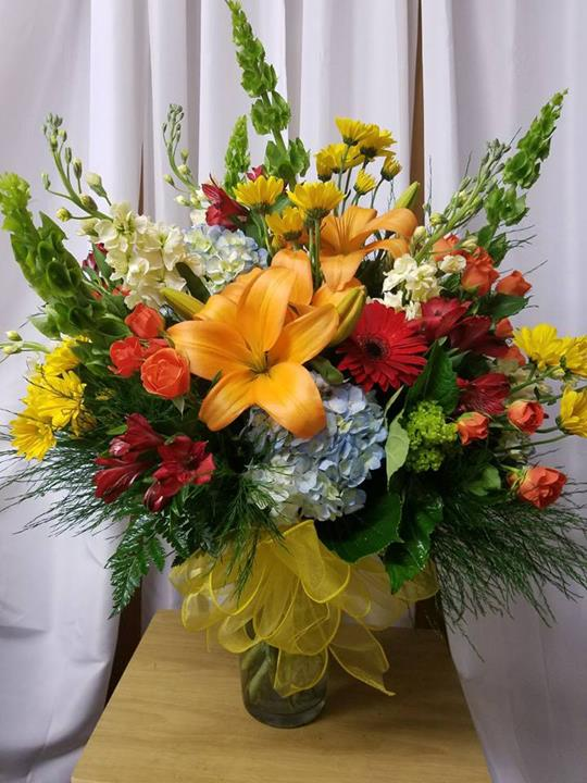 West And Witherspoon Florist/Gift Shop - Florists - Hopkinsville, KY - Thumb 22